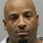 """David """"Lucky"""" Luckett charged with armed robbery and nabbed in the District."""