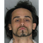 Nick Dean Hornberger robbed six businesses in two days sentenced to prison