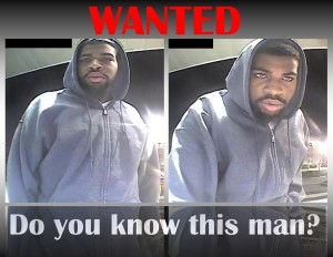 Do you know this thug Robbed citizen at gunpoint and used his credit card in Norfolk