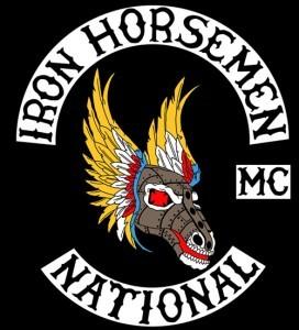 Iron Horsemen logo