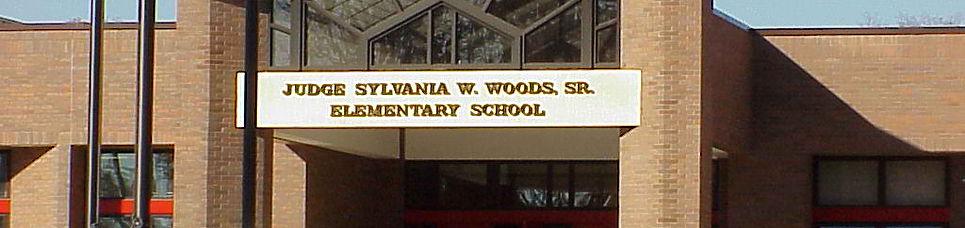 Judge Sylvania Woods Elementary School