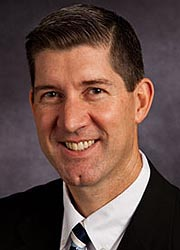 Queen Anne's County States Attorney Lance Richardson