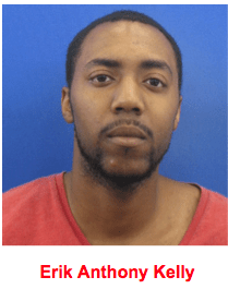 Erik Anthony Kelly shot dead in Bladensburg Md 080216