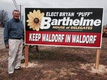 Keep Waldorf in Waldorf