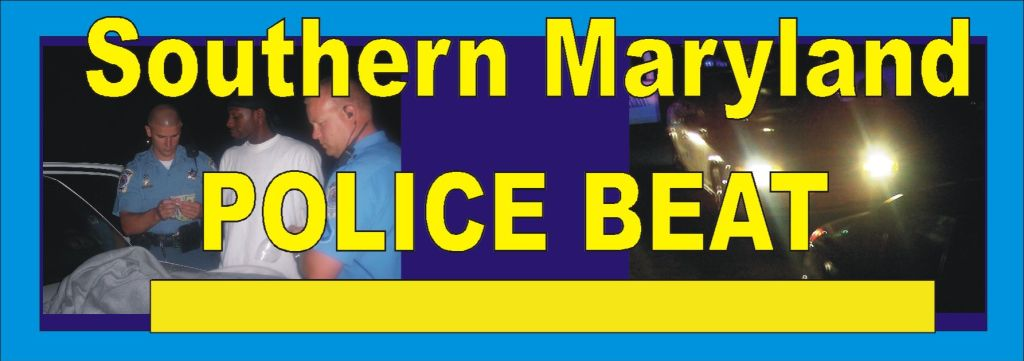 Southern Maryland Police Beat