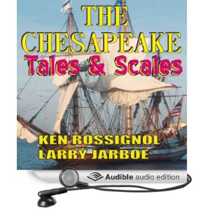 The Chesapeake Tales and Scales aud