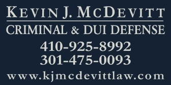 Criminal and DUI Defense * One of Maryland's 2014 Rising Stars * Super Lawyers