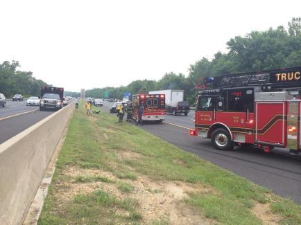 I-95 crash Joppa Magnolia VFC photo 080114