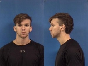 Peter A. Merski drug arrest MSP 081114