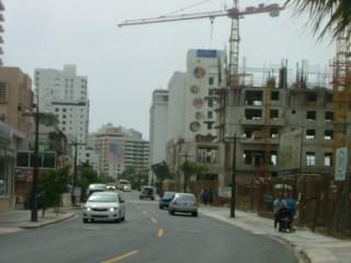 San Juan, Puerto Rico. THE CHESAPEAKE TODAY photo