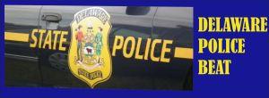 Delaware Police Beat