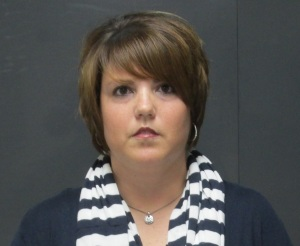 Tina Marie Karasek charged with dealing Oxy in Grasonville drug raid.