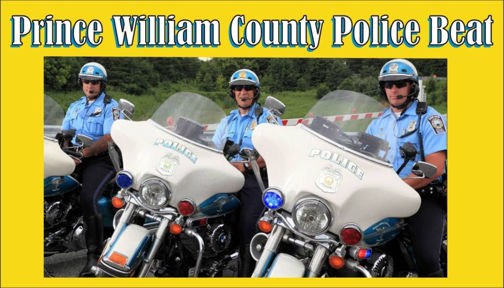 Prince William County Police Beat
