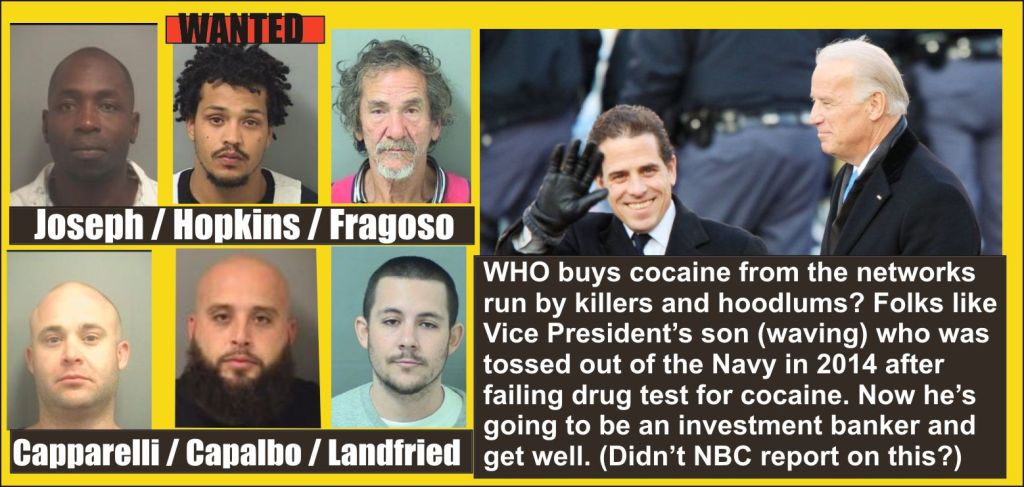 South Florida drug bust for Feb 2015 indictments