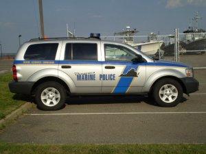 Virginia Marine Police
