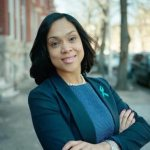 Baltimore City States Attorney Marilyn Mosby