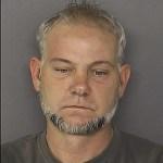 Christopher Forrest DWI arrest