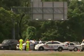 Road rage murder on 295 DC WJLA photo
