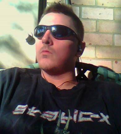 Scott Tomaszewski Facebook