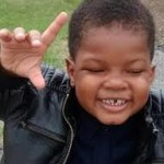 Ji'Aire Donnell Lee, Dead Toddler killed by mom
