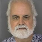 Lawrence Coar DUI arrest by Deputy Julie Yingling