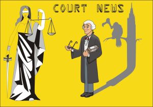 Court News and Arrests