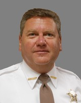Powhatan County Sheriff Gregory A. Neal