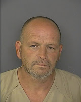 Timothy L. King Mechanicsville Md. DUI arrest on 082915 by St. Mary's Sheriff's Dep. B. Foor