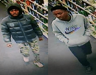 Armed drug store cowboys PG County 122315