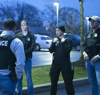 Judge orders 39 criminal illegal aliens deported