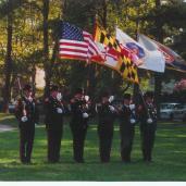 Easton-Police-Honor-Guard