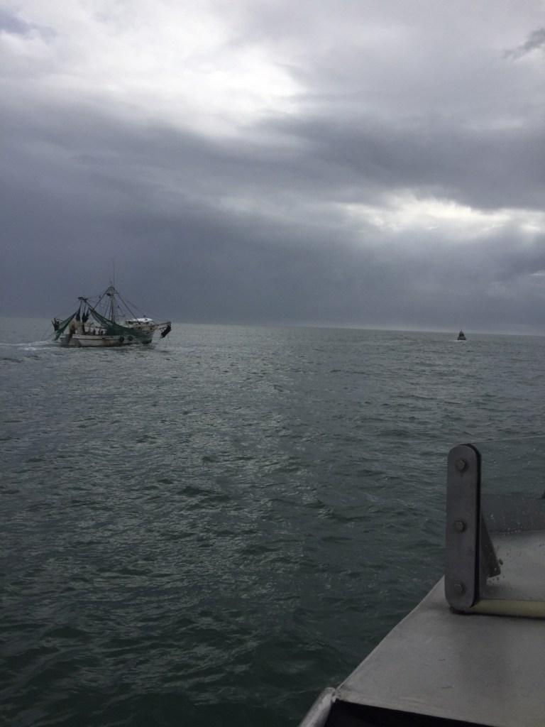 U.S.-Coast-Guard-Station-Oregon-Inlet-takes-the-Nightstalker-in-tow-20-miles-northeast-of-Oregon-Inlet-North-Carolina-November-30-2016