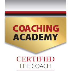 Certified by The Coaching Academy
