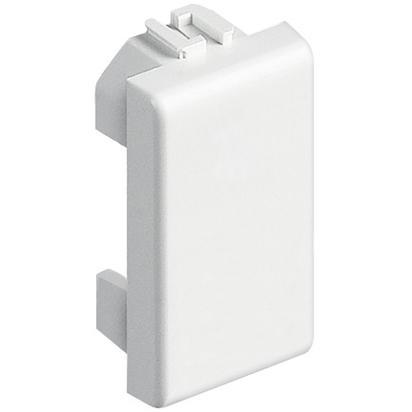 Tappo falso polo bianco AM5000 BTICINO