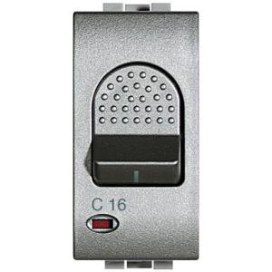 Light Tech Magnetotermico 1P+N 16A Nt4301/16