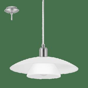 Lampada a sospensione BRENDA 87052 EGLO