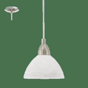 Lampada a sospensione BRENDA 87054 EGLO