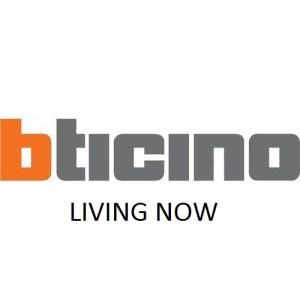 Bticino living now