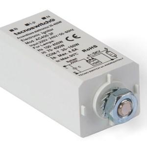 Accenditore Elettronico 70/400W AC4003F TECNOSWITCH