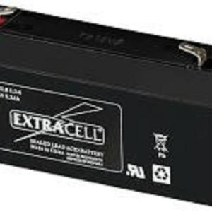 Batteria ricaricabile 6v 1,3ah