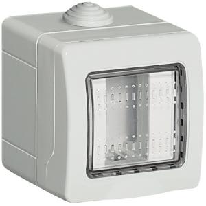 Bticino Idrobox Luna Custodia IP55 24501