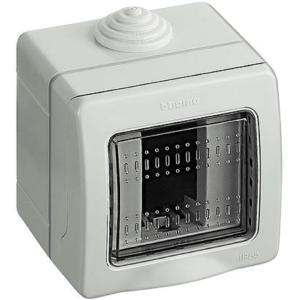 Bticino Idrobox Magic Tekne Custodia IP55 25501