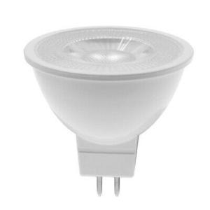 Lampadina LED SYSTEM 8W 12V 60° MR16 BENEITO