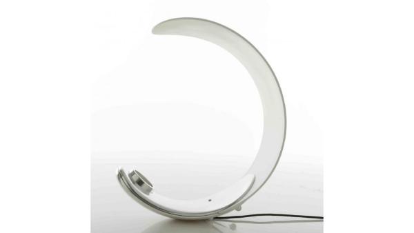Lampada da tavolo CURL 1D760N100003 LUCEPLAN