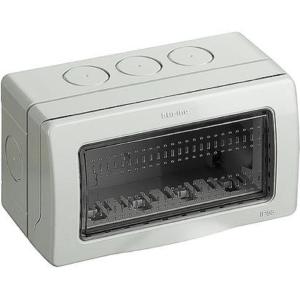 Idrobox custodia IP55 4M 25504 BTICINO