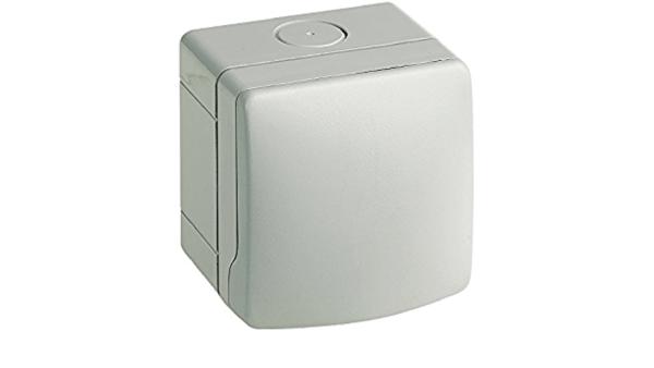 Custodia parete IDROBOX IP55 2M 26055 BTICINO
