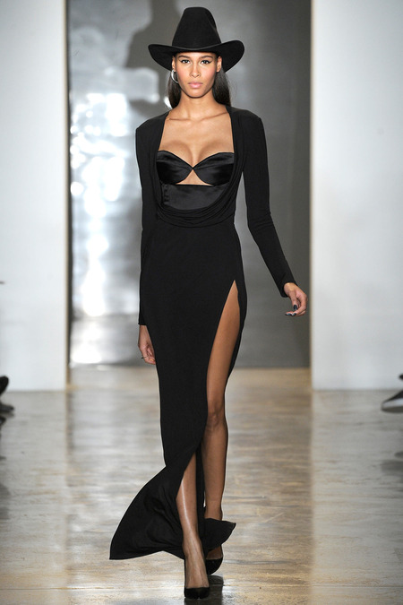 Cushnie et Ochs Fall 2014 Ready to wear collection - 11