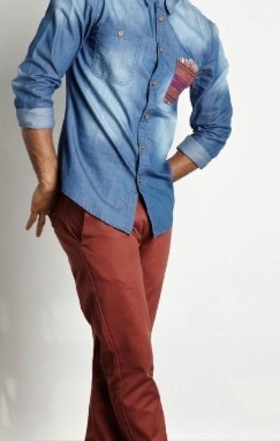 colored denim for men, colored pants for men, denim for men, new fashion trends for men, style guide for men, style for men, guide for men, fashion tips for men, designer menswear, menswear online, discount menswear, cheap menswear, men