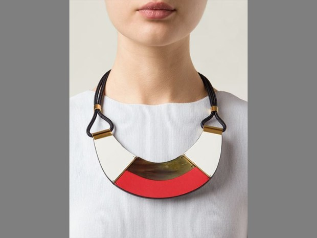 Marni, Marni necklace, Marni accessories, spring accessories, trends for spring 2015, spring footwear, spring trends, 2015 spring fashion trends, spring jewelry trends, designer jewelry, designer jewelry brands, handmade designer jewelry, handcrafted designer jewelry, designer shoes, designer shoes for women, womens designer shoes, top designer shoes, designer shoes online, designer bags, best designer bags,  top designer bags,  the latest fashion trends, the latest urban fashion trends, latest in fashion trends, latest lady fashion trends, luxury fashion designers, womens clothes online, trendy clothes, clothing websites, fashion websites, trendy clothing, best fashion blog, top fashion blog, top fashion blogger, houston fashion blogger, Southern fashion blogger, Black fashion blogger, fashion, bloggers, african american fashion blogger, luxury fashion websites, fashion designer websites, designer clothing, fashion websites,  Houston fashion stylist,  Houston image consultant,  personal stylist in Houston,  fashion bloggers in Houston, online fashion shopping