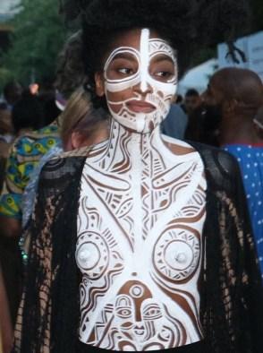 AfroPunk, Afro Punk Festival